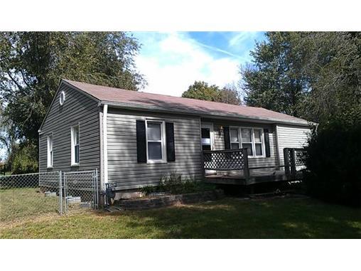 904 W. Chestnut, Greenwood MO 64034, Greenwood, MO
