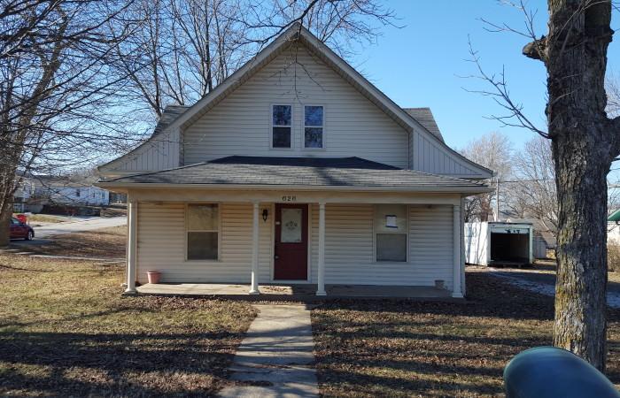 626 S. Sibley Street, Bucker, MO
